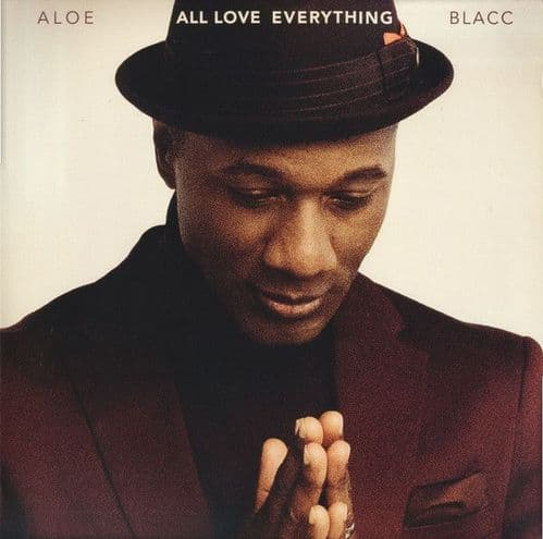 Aloe Blacc<br>All Love Everything<br>LP